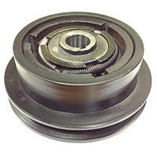 在130振動盤軸的離合器20.00毫米/Муфта сцепления для виброплиты В130 вал 20,00 мм