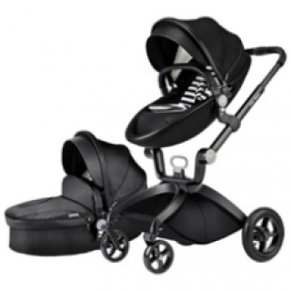 开放式婴儿车/Детская коляска с открытым кузовом