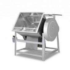 Тестомесильная машина для мини пекарни на 12,5 литров
