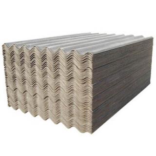 石棉水泥波纹板/Асбестоцементный гофрированный лист